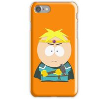 King Butters Stick Of Truth iPhone Case/Skin