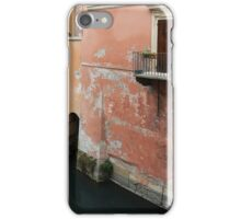 Waterfront Living. Mantua, Italy iPhone Case/Skin
