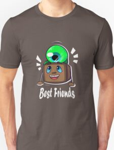Tiny Box Tim and Septiceye Sam! T-Shirt
