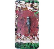 My body of work iPhone Case/Skin