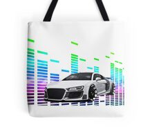 music cars techno, need for speed, asphalt, gta Tote Bag