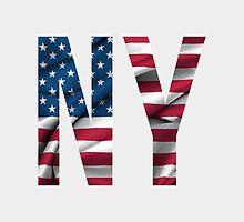 New York by mintcoffee