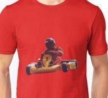 Go Kart N°1 Unisex T-Shirt