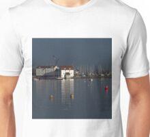 November Light, Woodbridge (1:1 version) Unisex T-Shirt