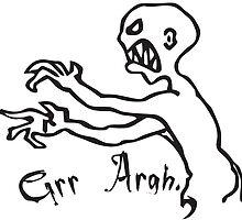 grr argh by jokoer-SERKA