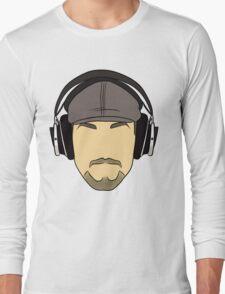 Jacksepticeye single Long Sleeve T-Shirt