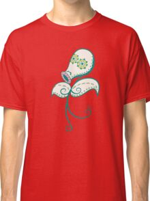 Bellsprout Pokemuerto | Pokemon & Day of The Dead Mashup Classic T-Shirt