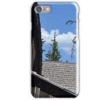 Ghost House iPhone Case/Skin