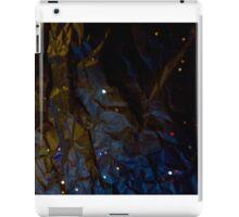 Space Print iPad Case/Skin