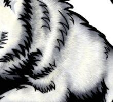Celtic Wolf Sticker