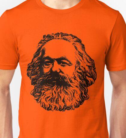 KARL MARX Unisex T-Shirt