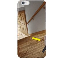 Waiting for Dad iPhone Case/Skin