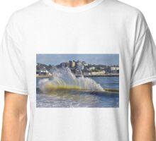 Torre Abbey Sands Sans Sand Classic T-Shirt