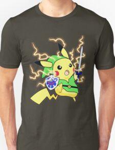 Pokemon Zelda Unisex T-Shirt