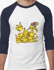 Pokemon Pixelmon T-Shirt