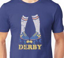 Derby Unisex T-Shirt