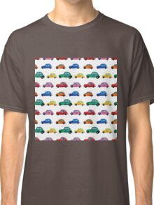 Italian cars Classic T-Shirt