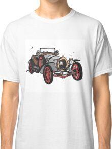 Chitty Chitty Bang Bang Classic T-Shirt