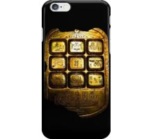 A Night At The Museum Ahkmenrah Tablet Phone Case Gold Egypt iPhone Case/Skin
