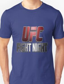 UFC (Ultimate Fighting Championship) T-Shirt