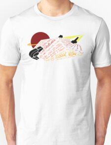 Asp Explorer Voyage Voyage Unisex T-Shirt