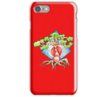 tree water color iPhone Case/Skin