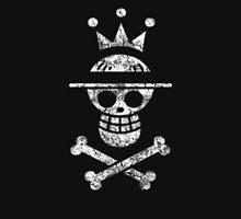 Straw Hat King Logo Unisex T-Shirt