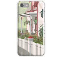 Downeast Morning iPhone Case/Skin