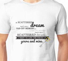 Kingdom Hearts II - Intro Unisex T-Shirt
