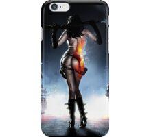 Battlefield Goodie's iPhone Case/Skin