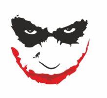 Joker Goodie's Sticker