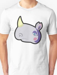 RHONDA ANIMAL CROSSING T-Shirt