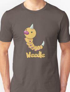 Weedle Unisex T-Shirt