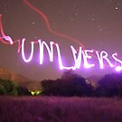 Light Painting by Kerryn Rogers