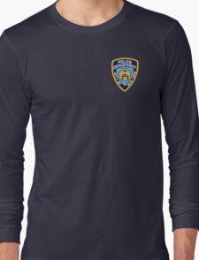 pd Long Sleeve T-Shirt