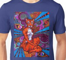 Tigress Euphrates Unisex T-Shirt