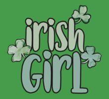 Irish Girl One Piece - Short Sleeve