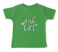 Irish Girl Baby Tee