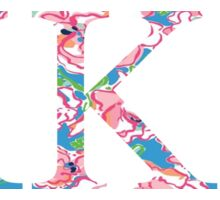 Kappa Kappa Gamma - Preppy Sticker