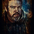 Hodor by Deadmansdust