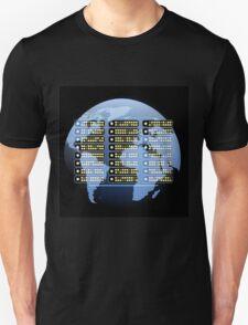 IT company Emblem T-Shirt