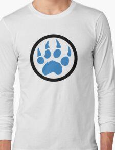 Paw Long Sleeve T-Shirt