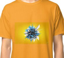 Shard Series 1 - Blue/White Classic T-Shirt