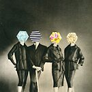 Modern Fashion by Cassia Beck