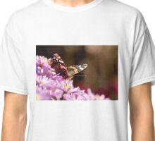 Autumn butterfly Classic T-Shirt