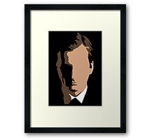 The Tennant Framed Print