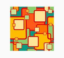 abstract geometrical seamless pattern Unisex T-Shirt