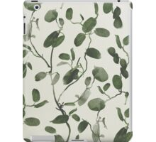 Hoya Carnosa / Porcelainflower iPad Case/Skin