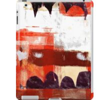 Abstract Landscape 4 iPad Case/Skin