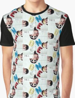 DNCE - Swaay Graphic T-Shirt